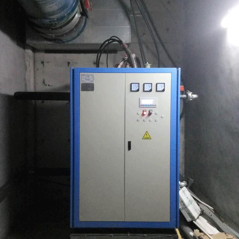 电热水锅炉的用途以及工作原理