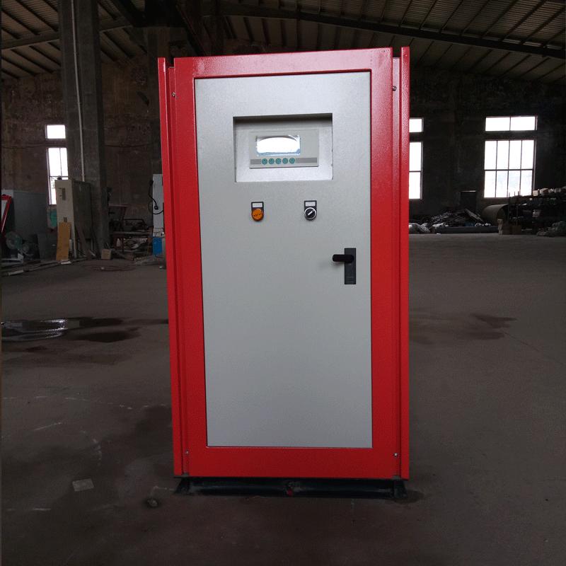 电锅炉厂家谈除污器如何安装?