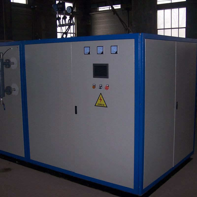 电蒸汽锅炉的的检修使用介绍