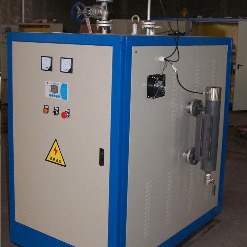 热工实验平台锅炉