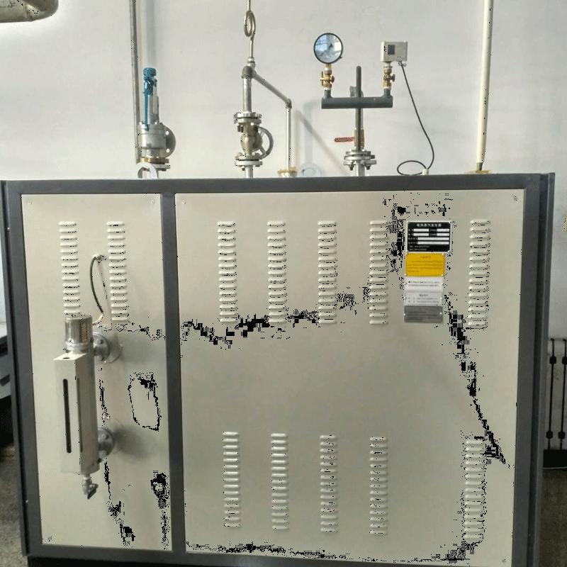 如何判断小型电热水锅炉的水位
