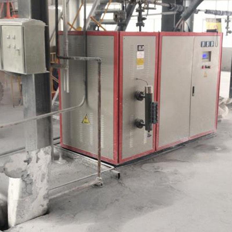 工业用电锅炉