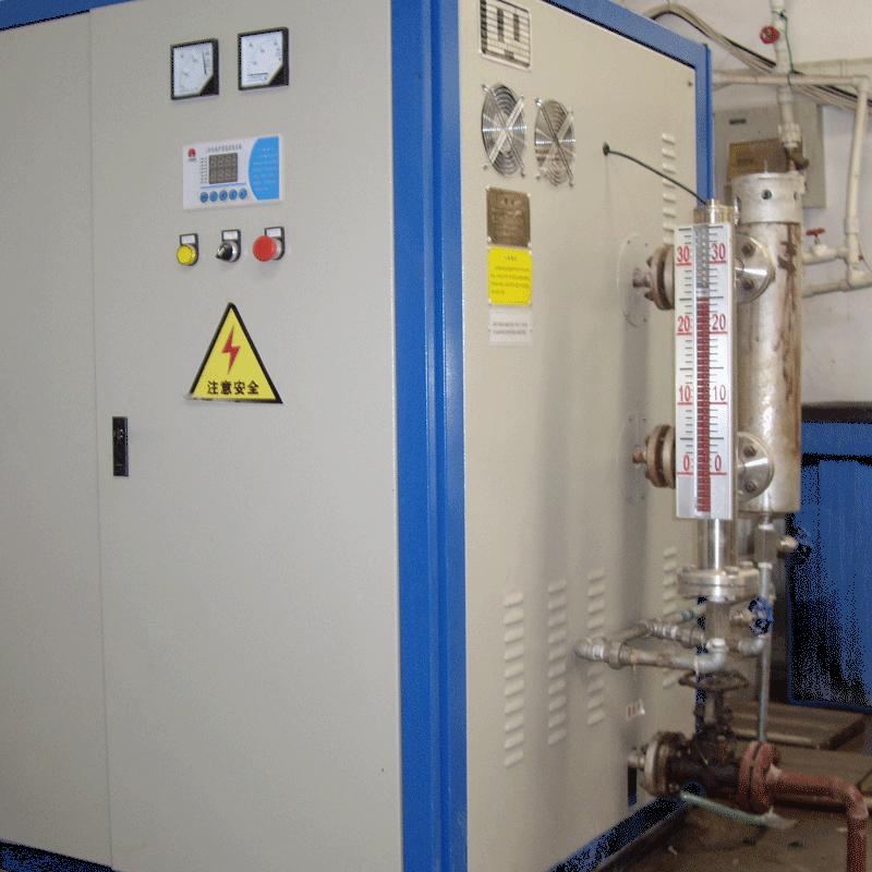 医疗垃圾消毒电热蒸汽锅炉