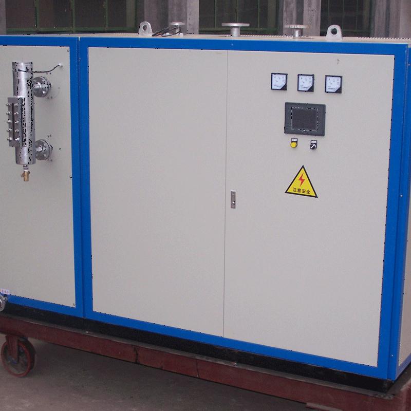 医疗废物微波消毒电加热蒸汽锅炉