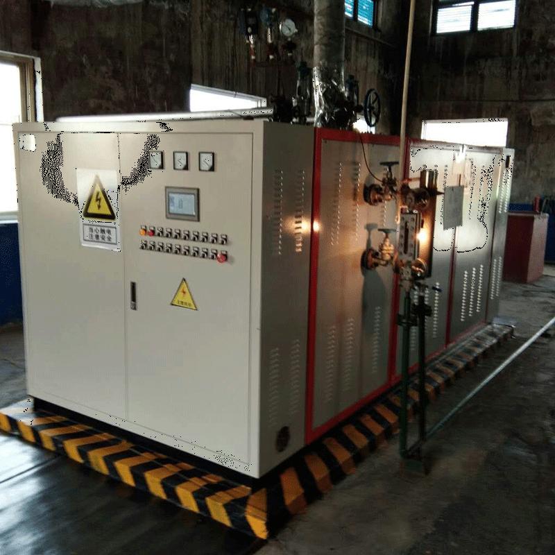 全自动电蒸汽锅炉