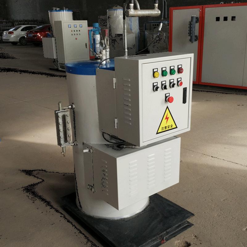 橡胶硫化蒸汽发生器