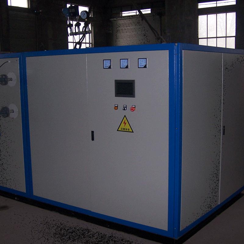 橡胶硫化电热蒸汽发生器