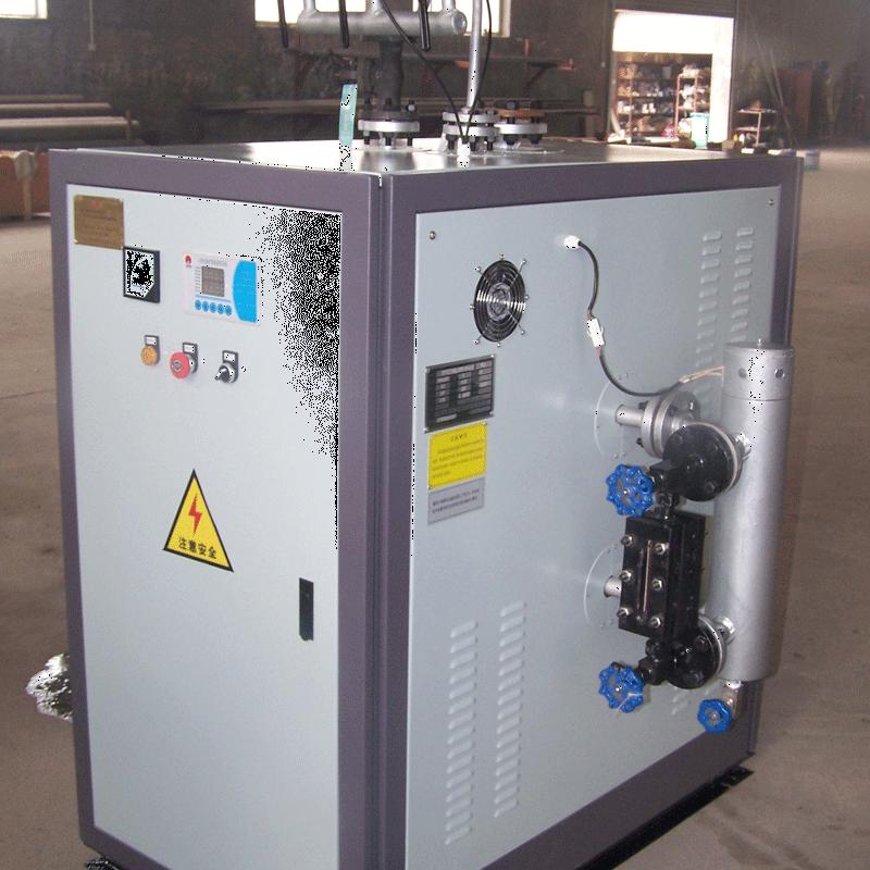 高温蒸汽发生器