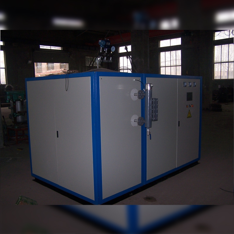 微波消毒电加热蒸汽发生器